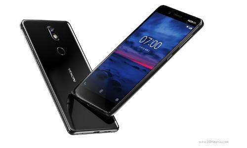 Réparations smartphone Nokia 7 Plus à Aix-en-Provence