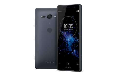 Réparations smartphone Sony Xperia XZ2 Compact à Aix-en-Provence