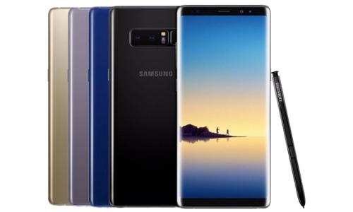 Réparations smartphone Samsung Galaxy Note 9 (SM-N960) à Aix-en-Provence