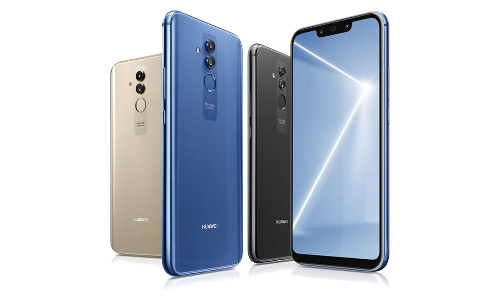 Réparations smartphone Huawei Ascend Mate 20 Lite à Aix-en-Provence