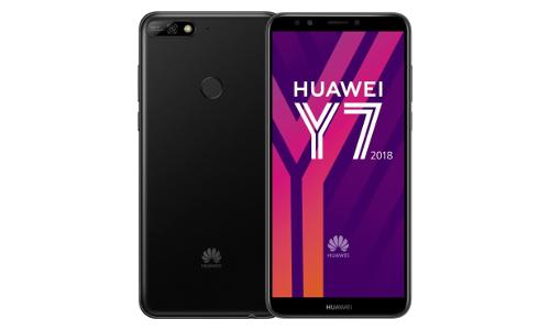 Réparations smartphone Huawei Y7 2018 à Aix-en-Provence