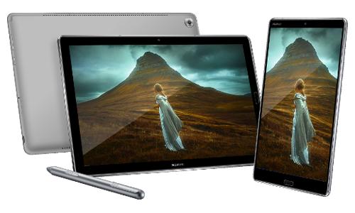 Réparations tablette tactile Huawei Mediapad M5 - 8.4 (SHT-AL09/SHT-W09) à Rennes Saint-Gregoire