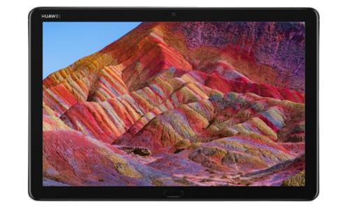 Réparations tablette tactile Huawei Mediapad M5 Lite (BAH2-W09 / BAH2-AL00) à Saint-Malo