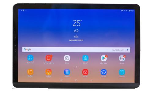 Réparations tablette tactile Samsung Galaxy Tab S4 10.5 T830 - T835 à Narbonne