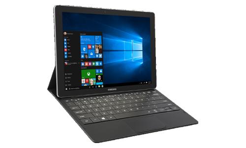 Réparations tablette tactile Samsung Galaxy Tab Pro S  - 12'' - W700 à Rennes Saint-Gregoire