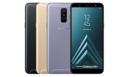 Réparations smartphone Samsung Galaxy A6 Plus 2018(A605F) à Aix-en-Provence