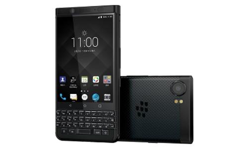 Réparations smartphone Blackberry Keyone à Aix-en-Provence