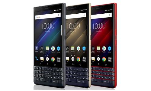 Réparations smartphone Blackberry Key 2 à Lille-Leers