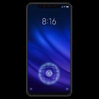 appareil Téléphone-Portable Xiaomi Mi-8