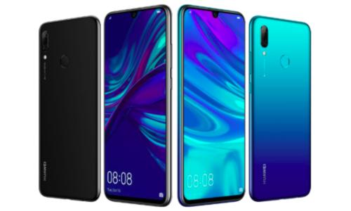 Réparations smartphone Huawei P Smart 2019 à Aix-en-Provence
