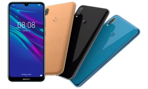 Réparations smartphone Huawei Y6 2019 à Aix-en-Provence