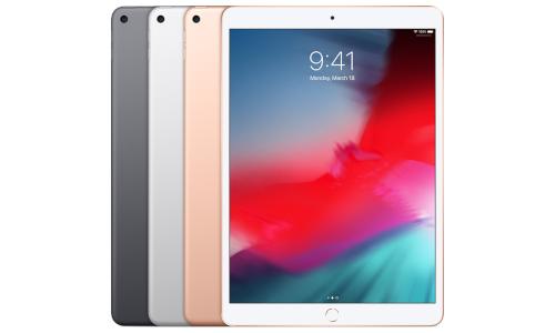 Réparations tablette tactile Apple iPad Air 3 (A2152/A2153/A2123) à Narbonne
