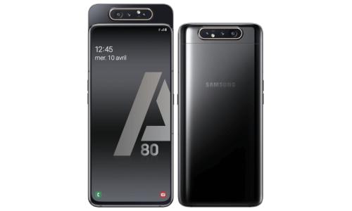Réparations smartphone Samsung Galaxy A80 (A805F) à Aix-en-Provence