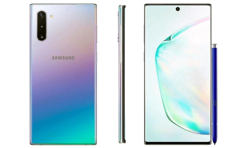 Réparations smartphone Samsung Galaxy Note 10 (SM-N970) à Aix-en-Provence