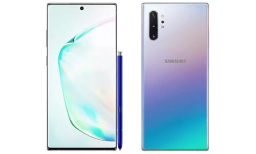 Réparations smartphone Samsung Galaxy Note 10 Plus (SM-N975) à Aix-en-Provence