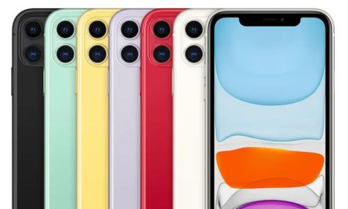 Réparations smartphone Apple iPhone 11 (A2221) à Aix-en-Provence