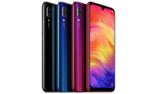 Réparations smartphone Xiaomi Redmi Note 7 à Aix-en-Provence