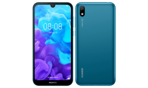 Réparations smartphone Huawei Y5 2019 à Lille-Leers