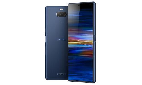 Réparations smartphone Sony Xperia 10 Plus à Lille-Leers