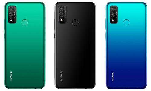 Réparations smartphone Huawei P Smart 2020 à Aix-en-Provence