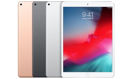 Réparations tablette tactile Apple iPad Mini 5 à Rennes Saint-Gregoire