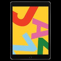 appareil Tablette-Tactile Apple Ipad-7-2019-10.2-A2197-A2198