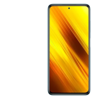 appareil Téléphone-Portable Xiaomi Pocophone-X3