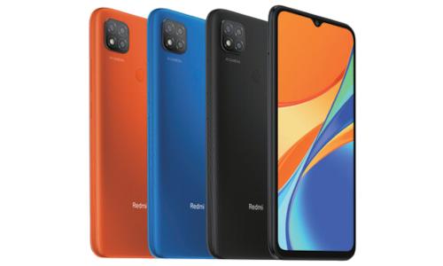 Réparations smartphone Xiaomi REDMI 9C à Aix-en-Provence