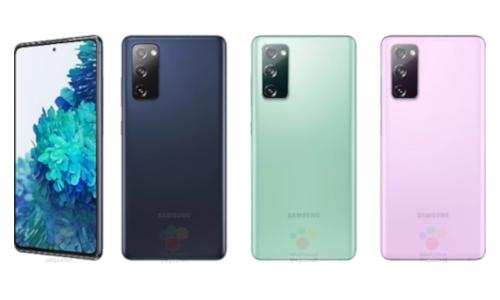 Réparations smartphone Samsung Galaxy S20 FE (G780F) à Aix-en-Provence