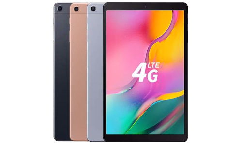 Réparations tablette tactile Samsung Galaxy Tab A 2019 10.1 (T510/T515) à Narbonne