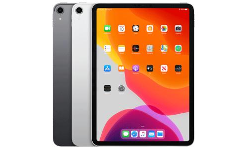 Réparations tablette tactile Apple IPad Pro 12.9 2018 (A1876/A1895/A2014/A1983) à Narbonne