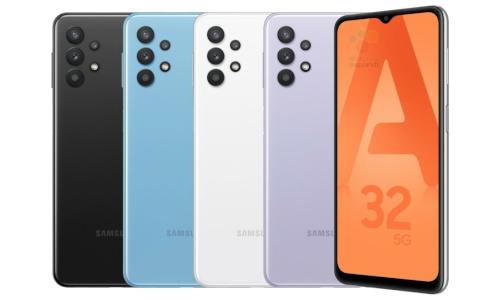 Réparations smartphone Samsung Galaxy A32 5G (A326B) à Aix-en-Provence