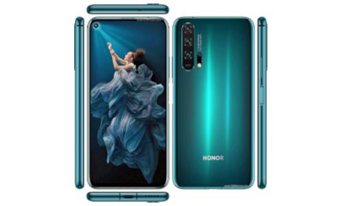 Réparations smartphone Honor 20 Pro à Aix-en-Provence