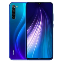appareil Téléphone-Portable Xiaomi REDMI-NOTE-8T
