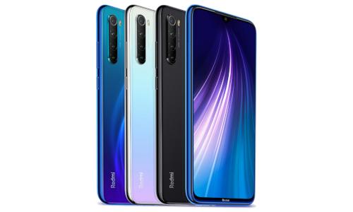 Réparations smartphone Xiaomi REDMI NOTE 8T à Aix-en-Provence