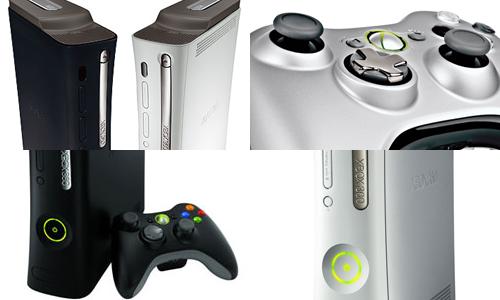 Réparations smartphone Microsoft Xbox 360 à Aulnay-sous-Bois