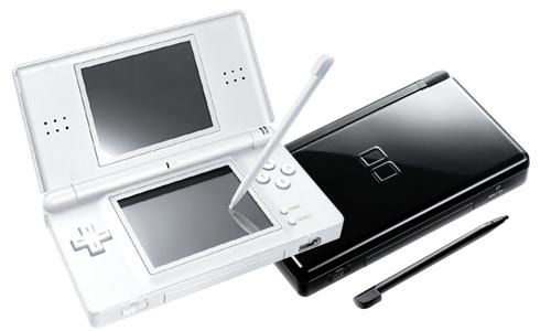 Réparations smartphone Nintendo DS Lite à Montauban