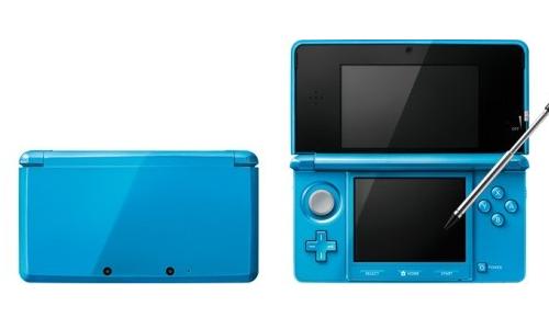 Réparations smartphone Nintendo 3DS à Arles
