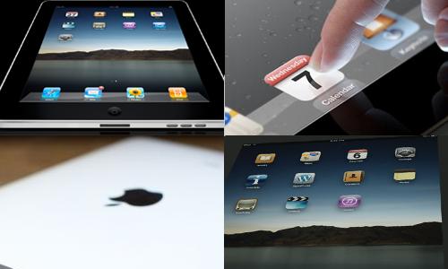 Réparations tablette tactile Apple iPad 3 (A1416/A1430/A1403)  à Saint-Malo