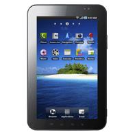 Réparation, dépannage, Tablette Galaxy Tab 1 - 7'' - P1000, Samsung,  Cognac 16100