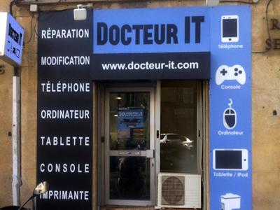 Docteur IT - Réparation et dépannage Téléphone Samsungsur Aix-en-Provence 13