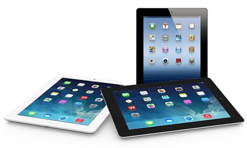 Réparations tablette tactile Apple iPad 4 (A1458/A1459/A1460) à Bourges