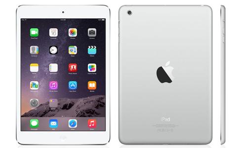 Réparations tablette tactile Apple iPad Mini (A1432/A1454/A1455) à Bourges