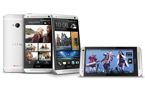 Réparations smartphone HTC One M7 à Aix-en-Provence