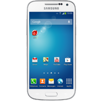 Réparations smartphone Samsung Galaxy S4 mini (i9190 - i9195) à Lille-Leers