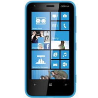 Réparations smartphone Nokia Lumia 620 à Aix-en-Provence