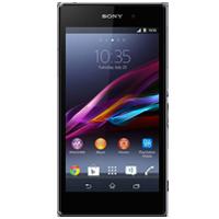 appareil Téléphone-Portable Sony Xperia-Z1