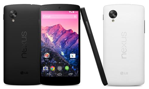 Réparations smartphone LG Nexus 5  à Lille-Leers