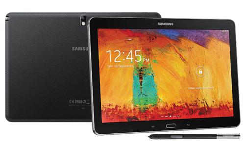 Réparations tablette tactile Samsung Galaxy Note 2014 10.1'' - P600 / P6000 à Saint-Malo