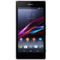 appareil Téléphone-Portable Sony Xperia-Z1-Compact